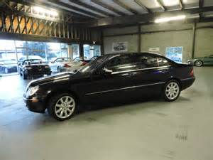Mercedes S600 V12 For Sale 2005 Mercedes S Class S600 V12 For Sale
