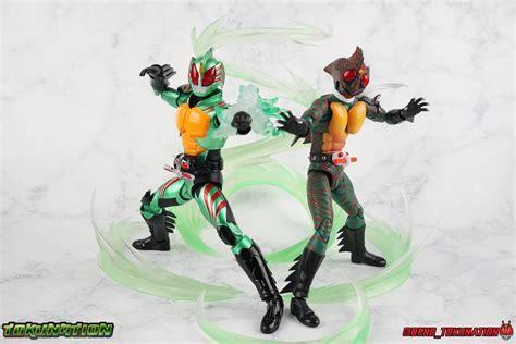 Shfiguarts Kamen Rider Amazons Omega s h figuarts kamen rider omega jp edition gallery tokunation