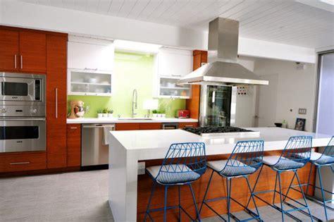 mid century modern kitchen design 16 charming mid century kitchen designs that will take you