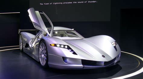 fastest japanese car japanese hypercar claims to be world s fastest