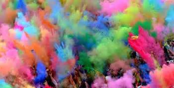 holi color festival the holi festival of color india eyeflare