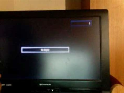 Tv Lcd Buat Ps3 ps3 w blank screen on emerson 19 quot lcd hdtv help