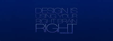 design facebook group cover photo design is using your brain right facebook cover