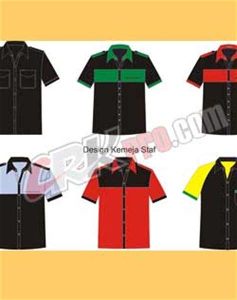 desain kemeja trans tv design baju pakaian seragam penjahit konveksi dan tailor