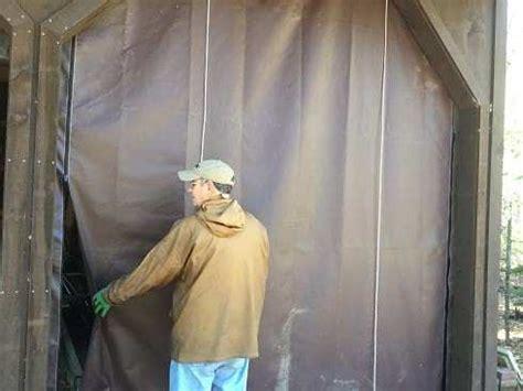roll  door tarps heavy duty tarps canada