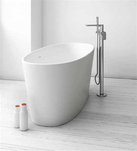 oval bathtubs oval bathtub thinthing by inbani design inbani