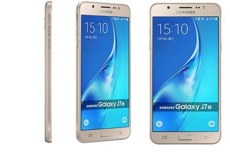 Samsung J7 Samsung J7 samsung galaxy j7 2016 fiche technique et