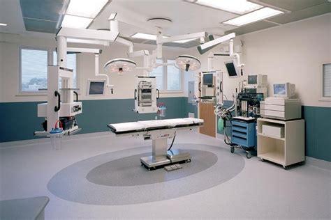 St Lukes Emergency Room by St Luke S Hospital Turner Construction Company
