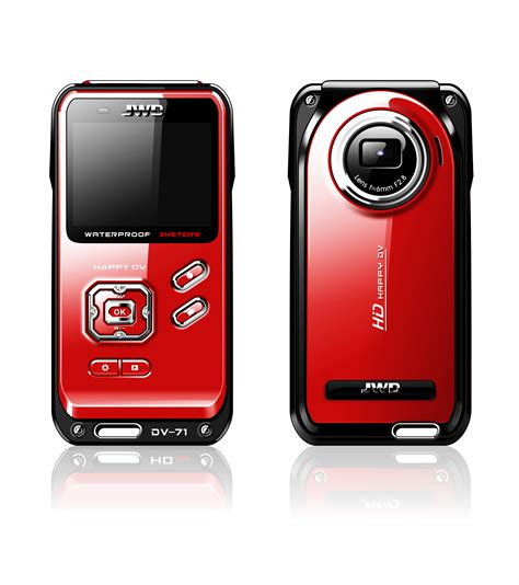 Mini Dv Infrared 1080p 12megapixel T4000 ryfutone co ltd provide professional including
