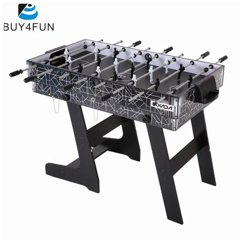 foosball table air hockey combination lixada multi activity foosball table combination pool