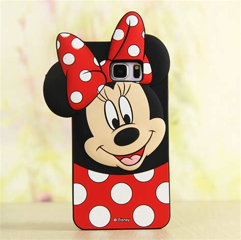 Mickey And Minnie Q0230 A3 2017 Print 3d Samsung capa minnie mickey silicone samsung a3 a5 a7 a8 the cases market
