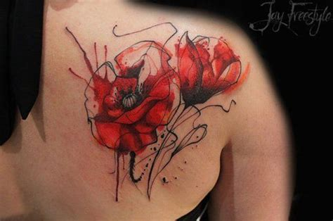poppy tattoo meaning 60 beautiful poppy tattoos poppies and