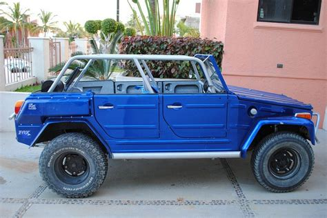 volkswagen thing 4x4 vw thing by aaron hdez via flickr cars pinterest