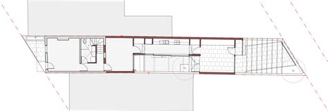 sydney terrace house floor plan terrace house plans house design plans