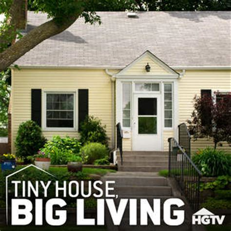 tiny house tv show itunes tv shows tiny house big living season 1