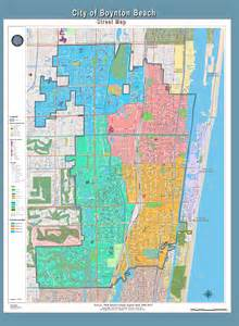 map of boynton florida map of boynton my