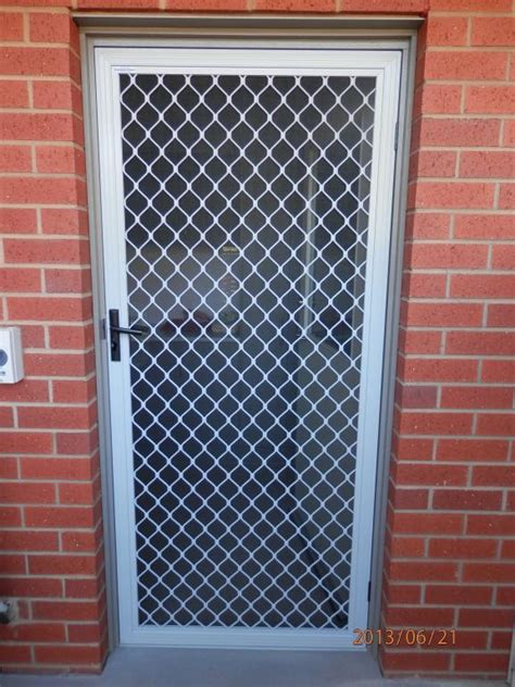 Securing Windows Inspiration Security Doors Inspiration Gv Security Doors Australia Hipages Au
