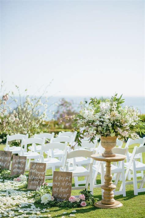 Wedding Aisle Decorations Uk by 12 Ways To Make You Wedding Aisle Look Fabulous