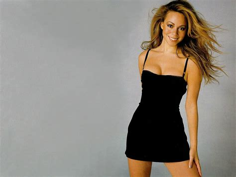 Gt Wallpaper Fond D Ecran Mariah Carey