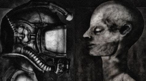 unused designs  hrgiger  alien recreatedphoto manipulated   alien forum