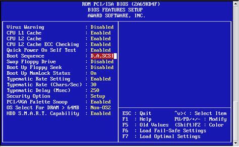 reset bios computer won t boot chapter 16 netbsd raidframe