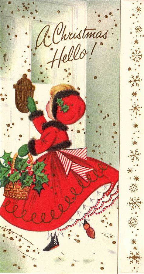 an early christmas christmas matters pinterest 17 best images about 1900s early 1960s christmas on