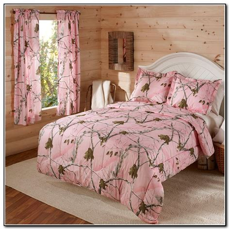 pink camo comforter set queen camo bedding sets queen size beds home design ideas