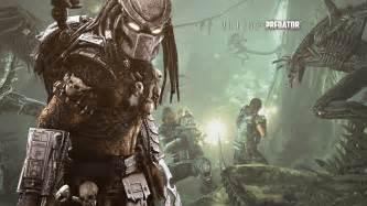aliens predator wallpaper 114705
