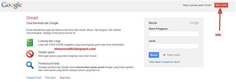 membuat email selain google dan yahoo cara membuat google mail secara mudah dan jelas belajar