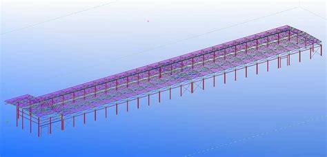progetto capannone in acciaio capannone in acciaio granito forte s r l