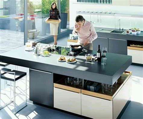 modern kitchen island with seating kitchen modern kitchen islands with seating modern