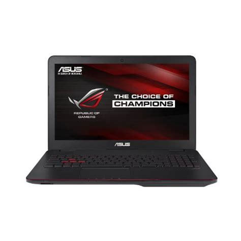 Laptop Asus Gl552jx notebook asus rog gl552jx drivers for windows 8