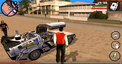 game gta indonesia mod apk download back to the future mod pack for gta sa android