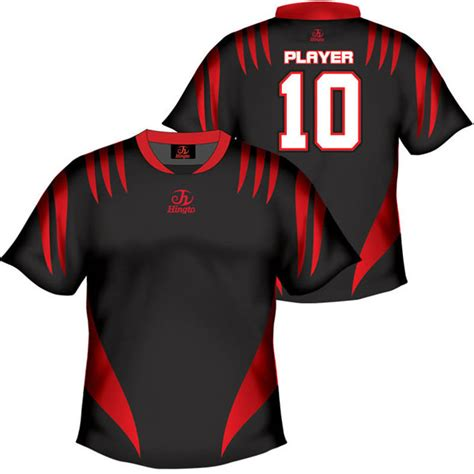 Tshirt Futbol Sala uniformes deportivos sublimados serigrafia camisetas