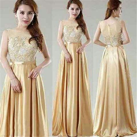 Baju Dress Wanita Leaf Dress jual ij gold pakaian wanita dress model baju