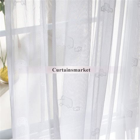 kids sheer curtains kids room or bedroom sheer curtains for eco friendly style