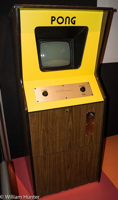 Gaming Cabinet 2000 by Computer History 1970 2000 S The Journey