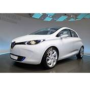 Commercialisation De La Renault Zo&233  Infos Et Prix Blog