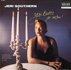 jeri macbee get back to you mp3 free download jeri southern you better go now amazon com music