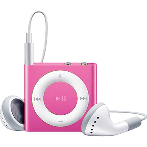 Apple Shuffle Now Available by Apple 2gb Ipod Shuffle Pink 4th Generation Mc585ll A B H