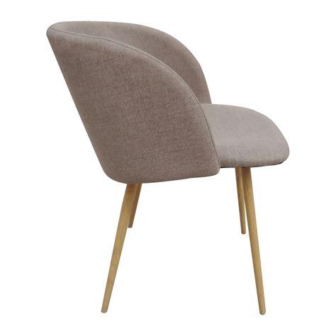 chaise oslo potiron id 233 es d images 224 la maison