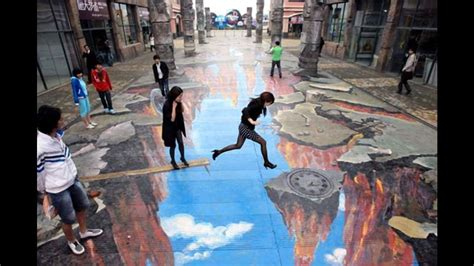 best 3d painting best of 3d painting amazing 3d