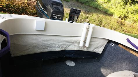 fishing boat deck replacement pics of my new boat deck replacement and restoration the