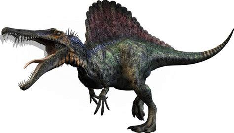 nama film dinosaurus fakta info spinosaurus dinosaurus karnivora terbesar