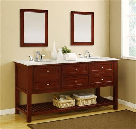 Vintage Vanity Units For Bathrooms by Vintage Bathroom Vanities Traditional Bathroom Vanity