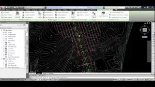 autocad xclip tutorial tutorial autocad civil 3d 2013 bahasa indonesia 1 import
