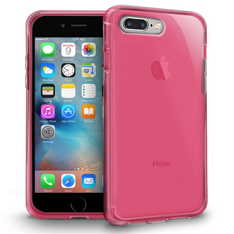 orzly    flexi gel case pack apple iphone