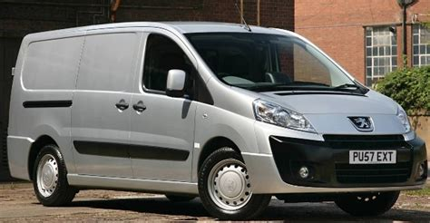 buy new peugeot buying a new peugeot expert