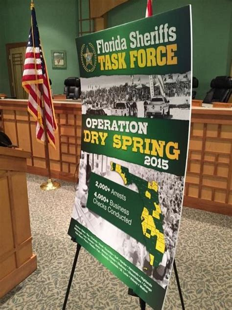 Walton County Sheriff Arrest Records Operation Hailed As Success Led To Thousands Of Arrests During