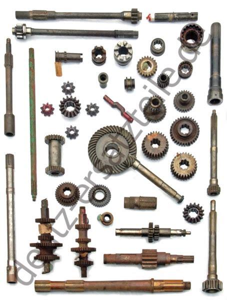 Deutz Motoren Gebrauchte Ersatzteile by Traktorenteile Segger Gebrauchte Ersatzteile Und